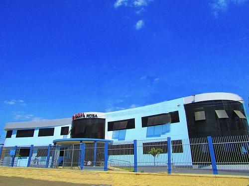Clinica Santa Rosa Sullana