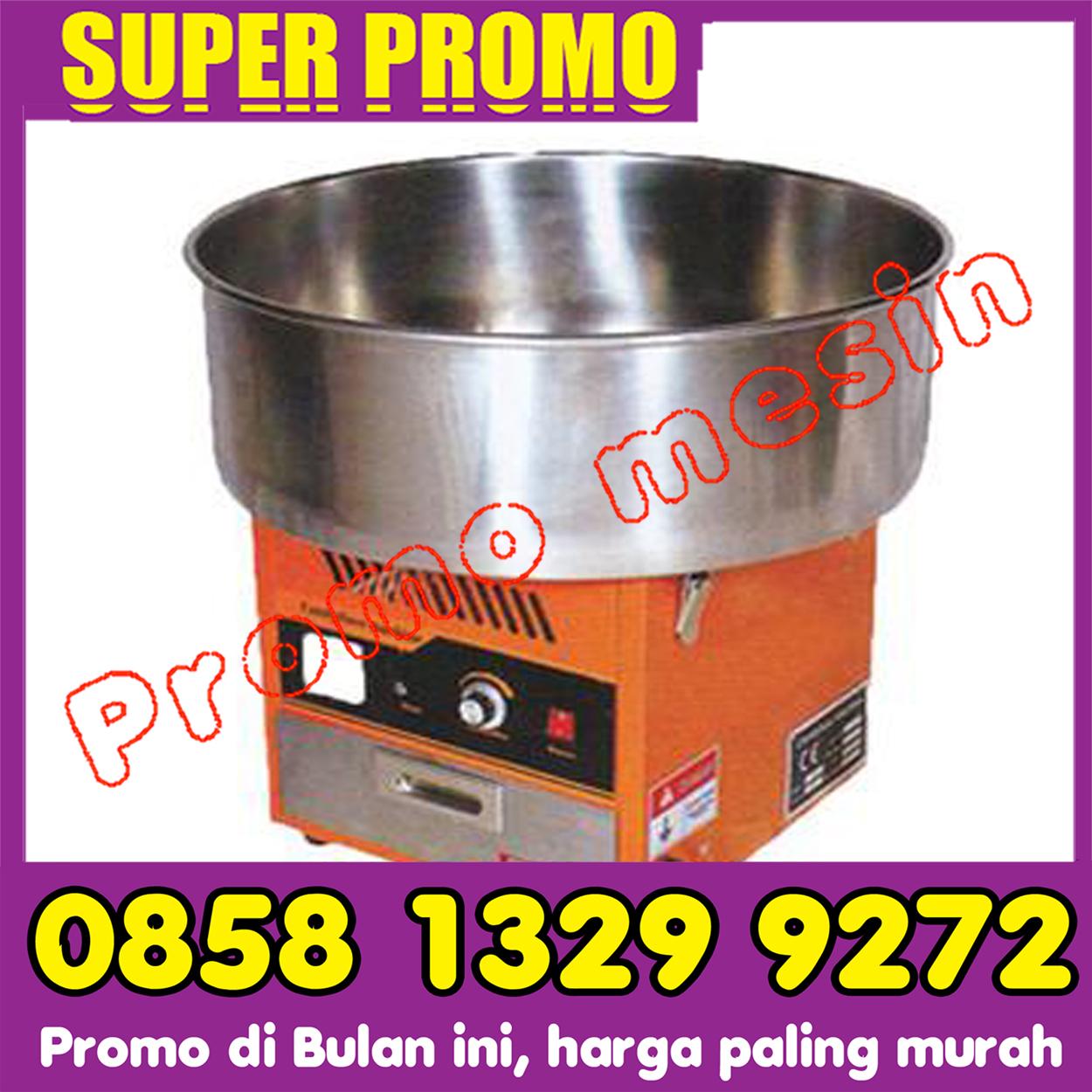 Food Machine Promo Mesin Pembuat Susu Kedelai Mini Otomatis Rumah Tangga Merk Fomac Arumanis Gula Kapas Gulali Listrik Ccd Emf01