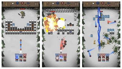 Brick Slayers MOD APK 1.0.3 (Free Shopping)