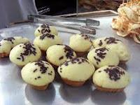 Resep membuat kue cubit enak lezat dan empuk