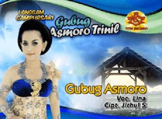 Lirik Lagu Gubug Asmoro