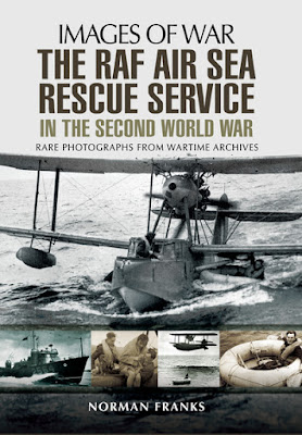 The RAF Air Sea Rescue Service in the Second World War (Images of War)