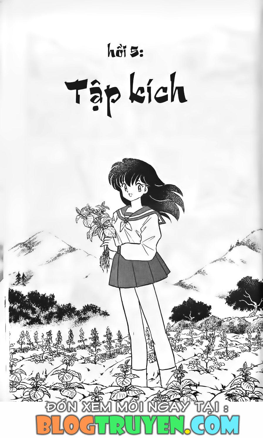 Inuyasha vol 12.5 trang 2