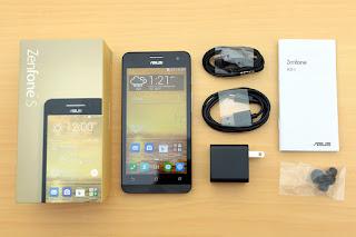 gambar Asus Zenfone 5 3
