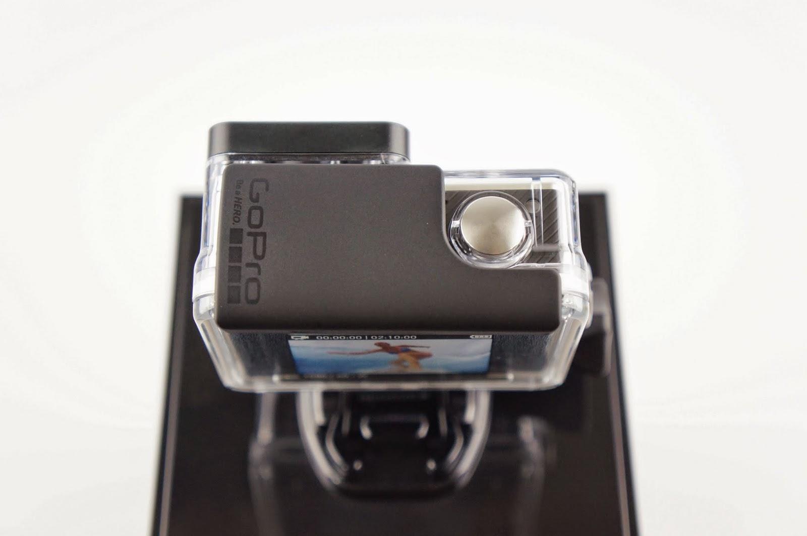 [開箱] GoPro HERO 4 銀色版 當個英雄吧! GoPro%2BHERO4-7