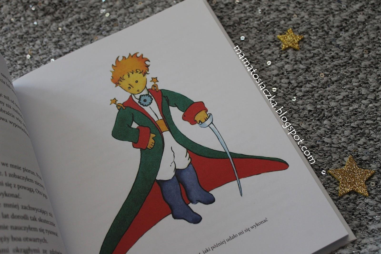 Mały Książę Historia Niezwykłej Przyjaźni Książka Z Płytą Oraz