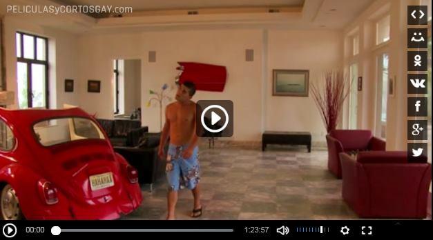 CLIC PARA VER VIDEO 1313: UFO Invasion - PELICULA [Sub. Esp.] EEUU - 2012