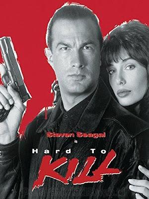 Sinopsis film Hard to Kill (1990)