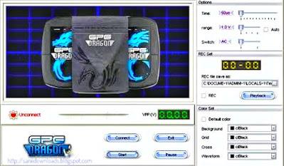 GPG Dragon Latest Version V3.53c Full Setup Free Download