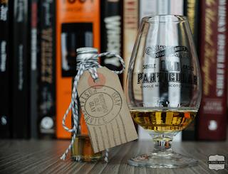 Old Particular Laphroaig 14yo - Feis Ile 2015 bottling
