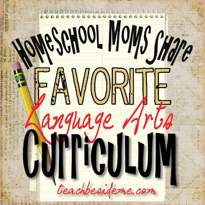 Homeschool Language Arts Curriculum