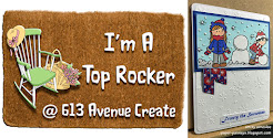 JULY 15-29, 2019 TOP ROCKER @ 613 AVENUE CREATE
