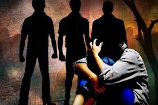Delhi ke Uttam Nagar Rape