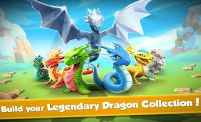 dragon-mania-legends- Coins