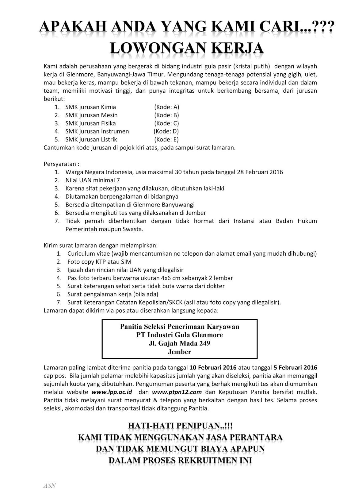 Pendaftaran Cpns Bidang Kesehatan Di Jawa Timur Pendaftaran Cpns Dibuka Juli Ini Kriteria Pelamar Jadi Di Bidang Industri Gula Pasir Kristal Putih Dengan Wilayah Kerja Di