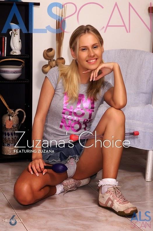 FDXE3Z0-27 Zuzana - Zuzanas Choice 09230