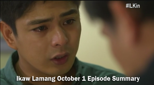 Ikaw Lamang October 1 Episode Summary: Revelation Erupts