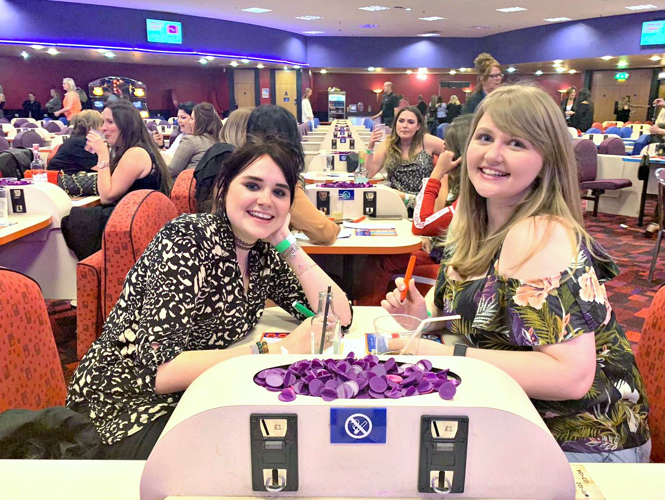 Rewind to the nineties at Mecca Bingo Birkenhead // Seeing Five play their greatest hits