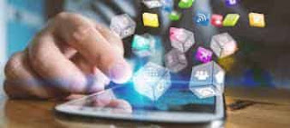 viitorul despre bani si afaceri prin Social Media