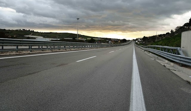 Strada provinciale Raffadali-Siculiana: aggiudicato l'appalto per la messa in sicurezza