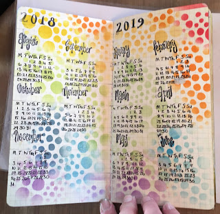 Art Journal Index - Annie Moseley