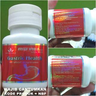 obat penyakit maag kronis