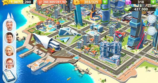 Little Big City 2 Mod Apk Unlimited Money cash v2.0.7 Apk