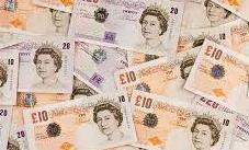 ποσό για το Brexit