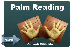 Get Your Palm Reading