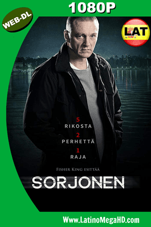Sorjonen (Serie de TV) (2016) Temporada 1 Latino WEB-DL 1080P ()