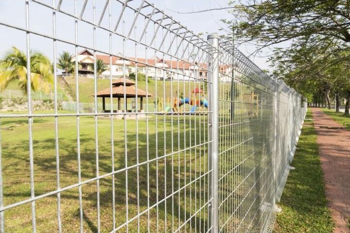 Dog Park Fence Kit