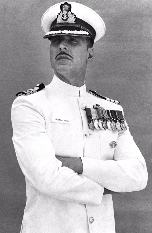 Akshay Kumar New Upcoming movie Rustom latest poster release date star cast