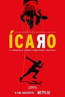 Ícaro - filme documentário
