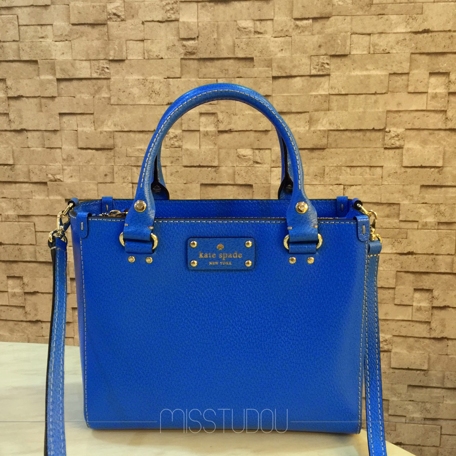 Kate Spade New York Wellesley Quinn Small Tote
