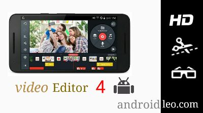 best pro professional video editing tools for android