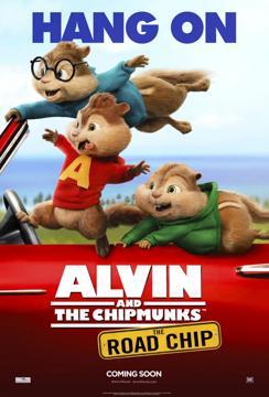 Alvin y las Ardillas 4 en Español Latino
