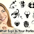 Zodiac signs compatibility and personalities of your perfect patner