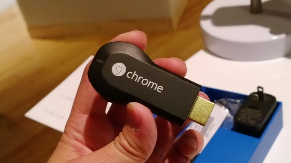 Google Chromecast is on sale for only 35 dollars, along with a free 3-month subscription to Netflix. Chromecast is already a victim of its success