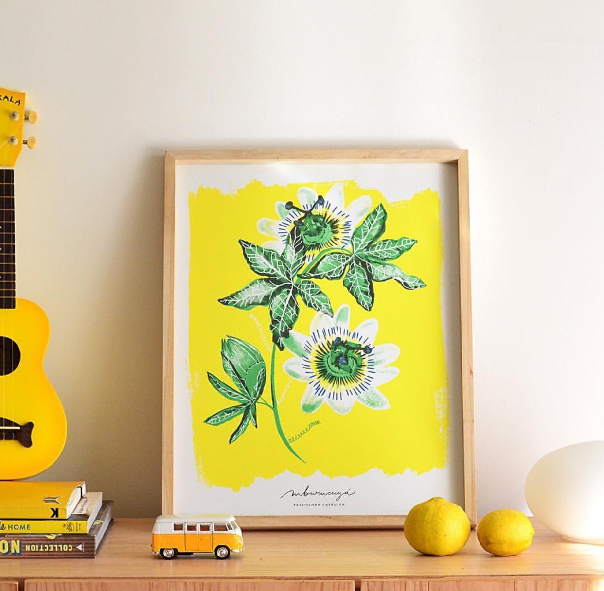 #colorsoloparami Amarillo por Vik Arrieta