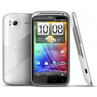 Esquema Elétrico HTC Sensation G14 Manual de Serviço