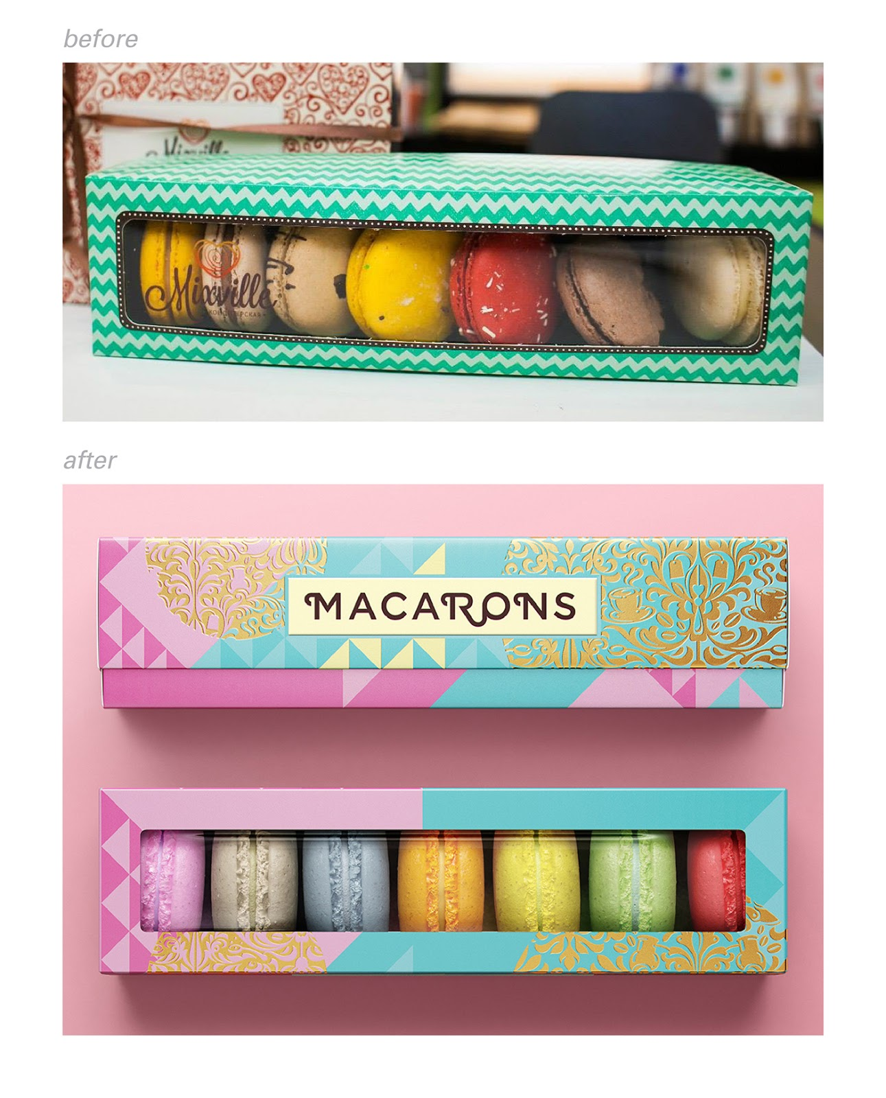 Packaging For Macarons Macarons on packaging of the world creative package design gallery sisterspd