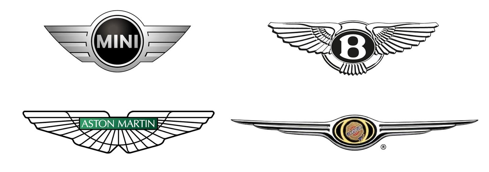 Car Logos Luxury Luxury Car Logos With Wings