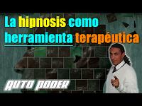 La hipnosis como herramienta terapéutica