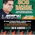 S.O.S. BACABAL: Lairton fará show beneficente para ajudar desabrigados pela enchente; ingressos serão trocados por  alimentos