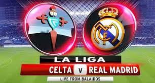 اون لاين مشاهدة مباراة ريال مدريد وسيلتا فيغو بث مباشر 12-5-2018 الدوري الاسباني اليوم بدون تقطيع