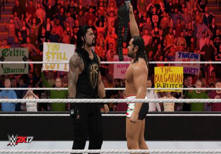WWE 12 PC Game Free Download
