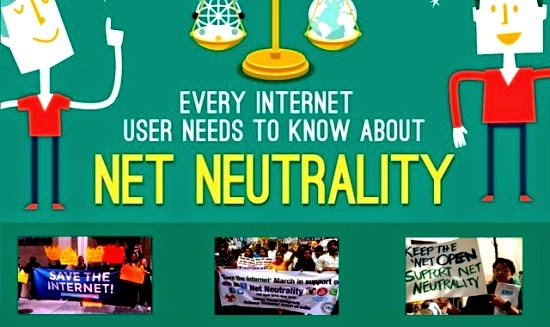 Net Neutrality in India: Whatsapp, Viber Calls to be regulated - DoT Committee Report
