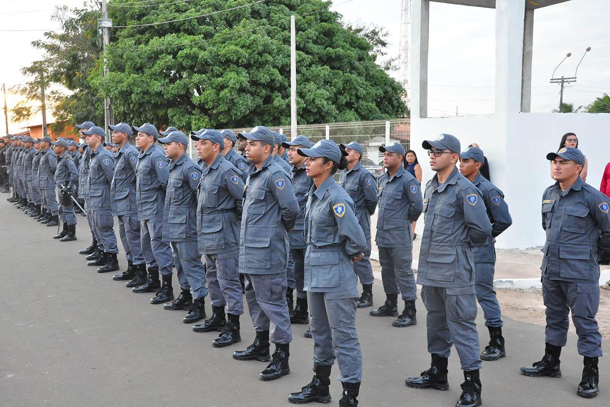 7c8a39edd023 Gabarito Provisório Concurso PMMA Soldado, Tenente Policia Militar do MA  2017/2018 CEBRASPE