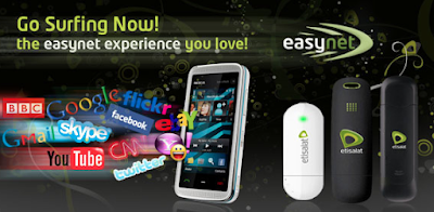 Best Etisalat Data Plan