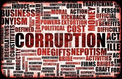 International Anti-Corruption